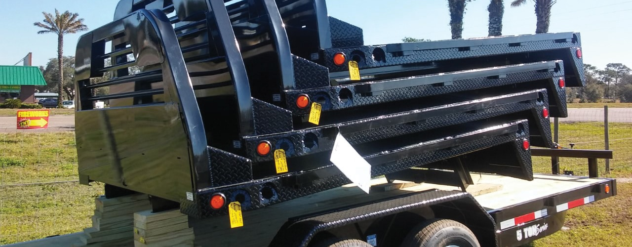 Utility Trailers for Sale in Central Florida